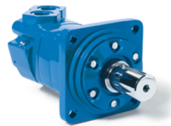 Pitteri Violini S p A  markets products EATON Hydraulics, VICKERS